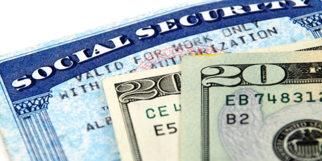social security announces benefit increase for 2017 retired public