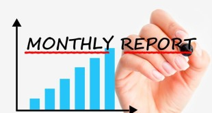 January-Februray-2015-Monthly-Report